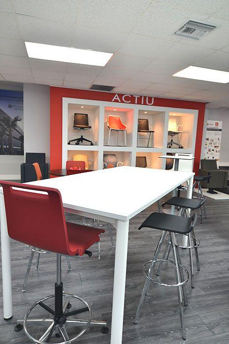 Actiu expands its presence in EEUU strengthening its strategy in Miami 7