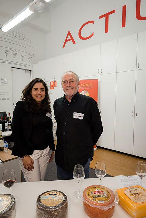 Actiu, Host of Spanish flavours in Sydney 2