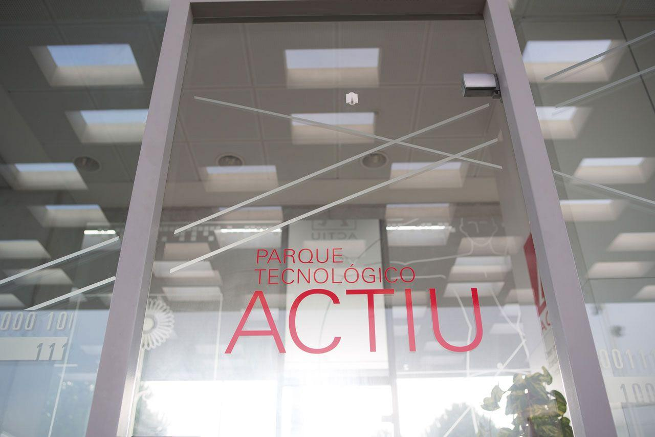 Actiu receives the LEED Platinum Certification 1