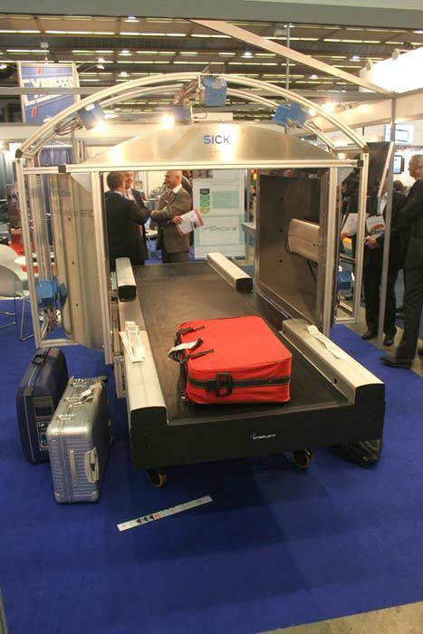 Actiu furniture, new solution for airports 9