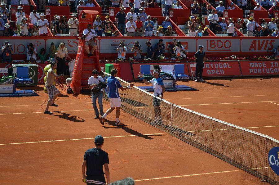 Actiu s'habille en Open d'Estoril au Portugal 3
