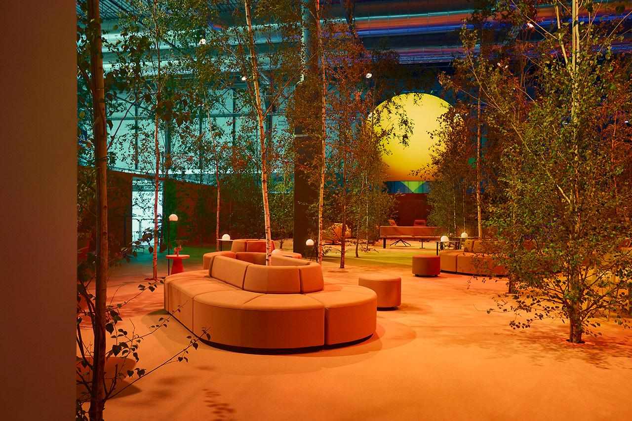 Art and design that builds spaces 3
