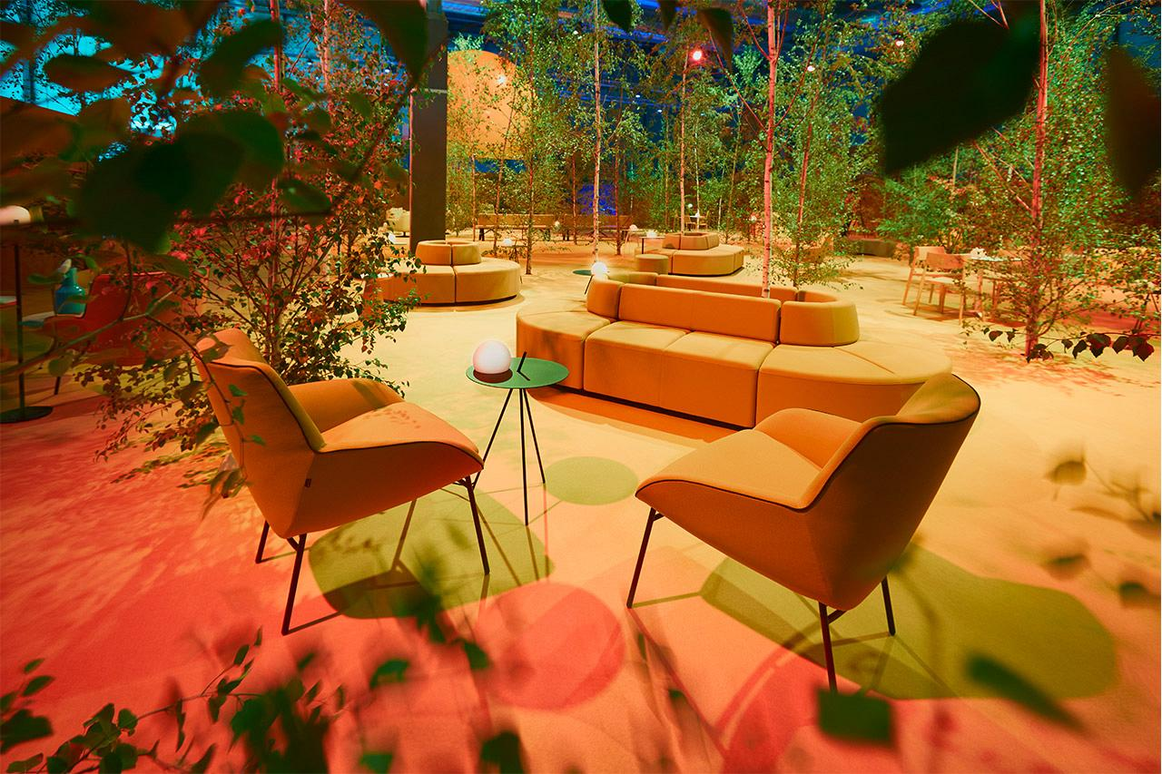 Art and design that builds spaces 5