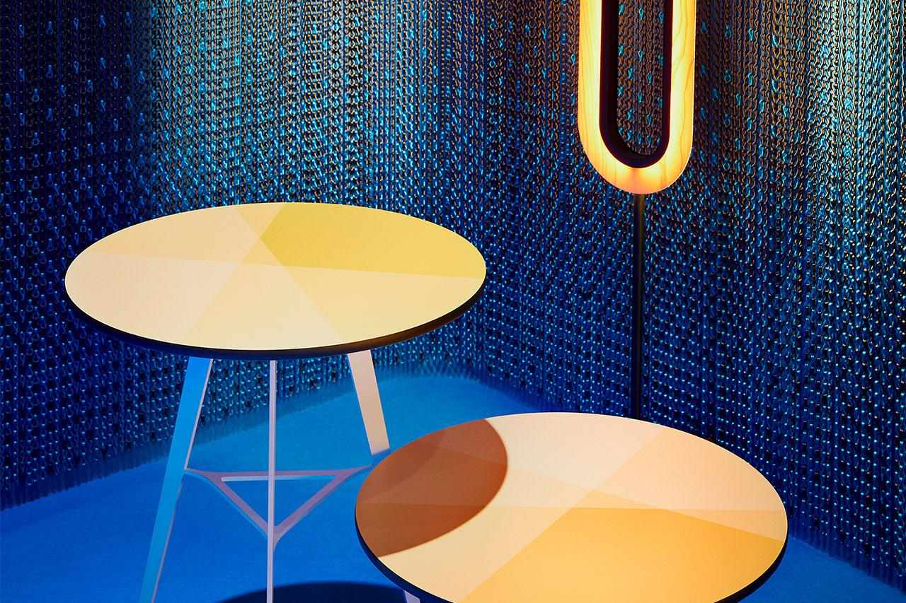 Art and design that builds spaces 8