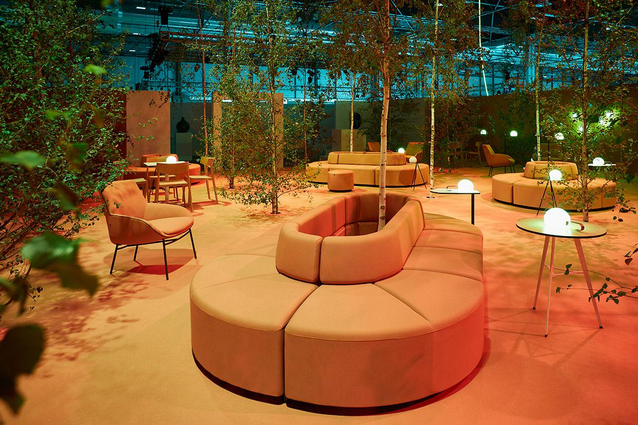 Art and design that builds spaces 7
