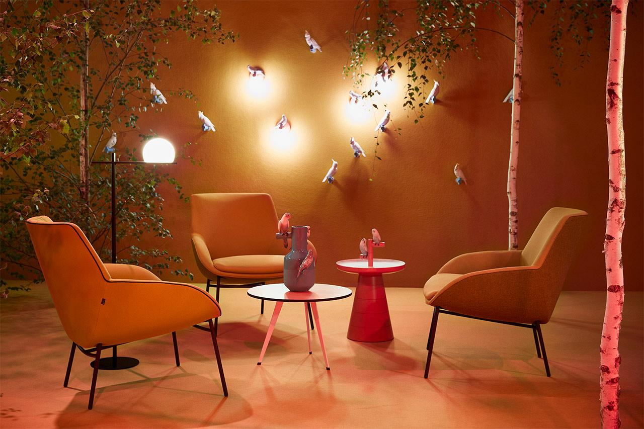 Art and design that builds spaces 9