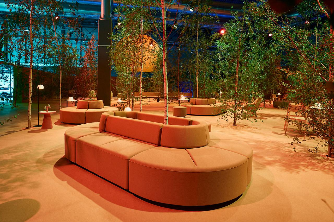 Art and design that builds spaces 10