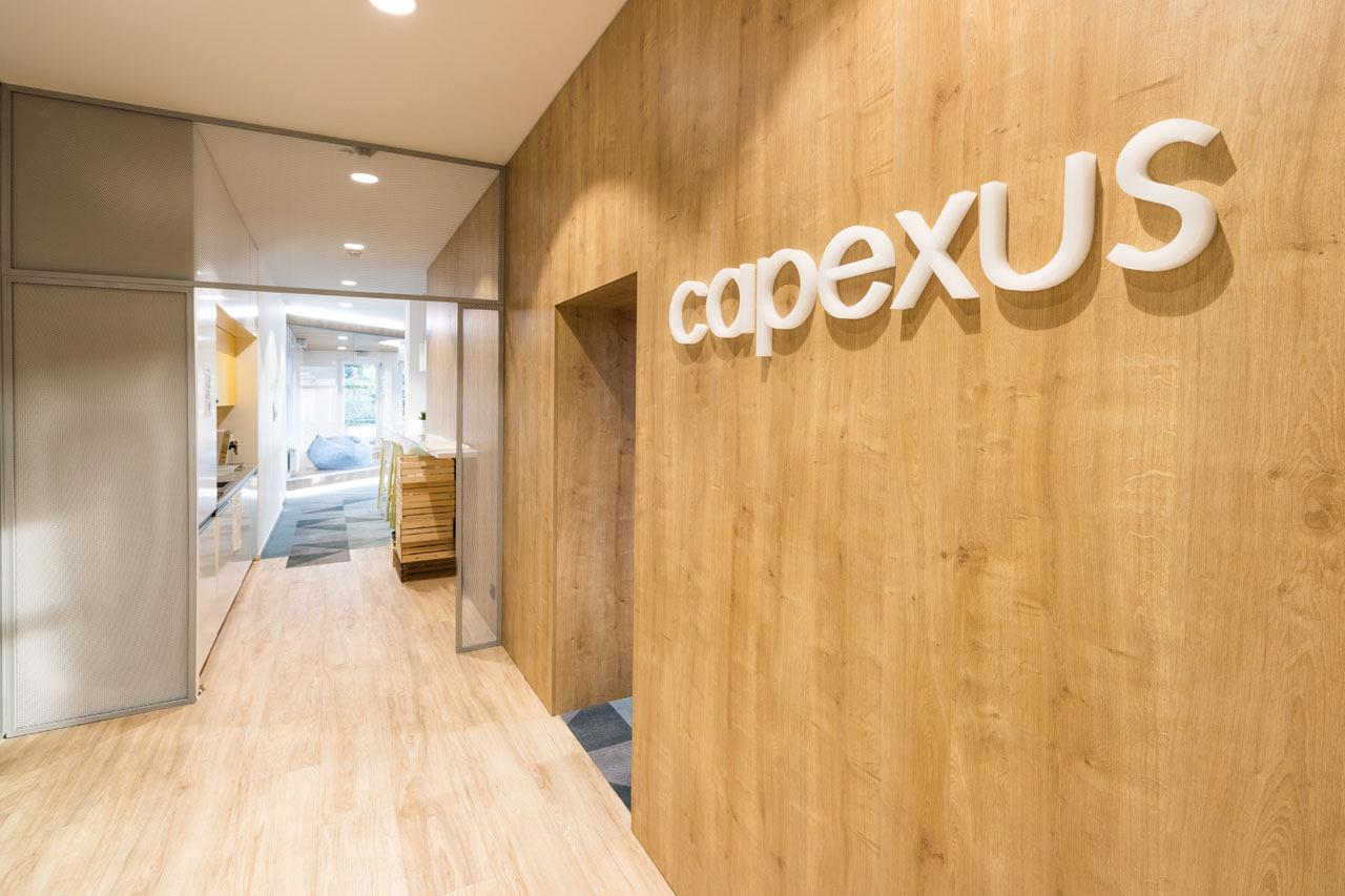 Capexus ouvre Prague au Cool Working® 1