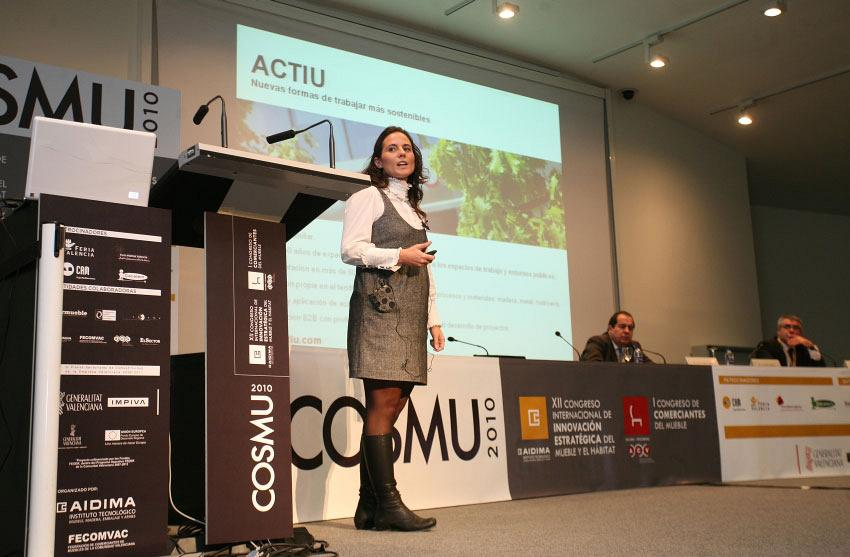 Cosmu 2010, energy efficiency and health-oriented construction 3