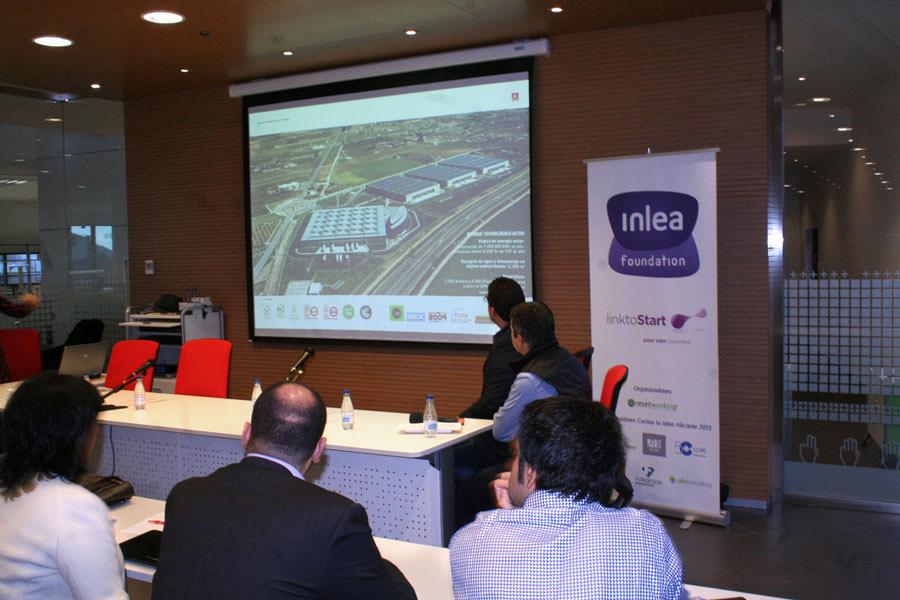II Edition of Cooking your Idea in Actiu Technological Park 4