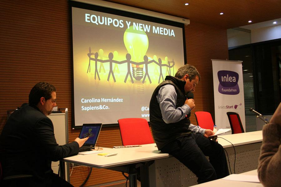 II Edition of Cooking your Idea in Actiu Technological Park 9