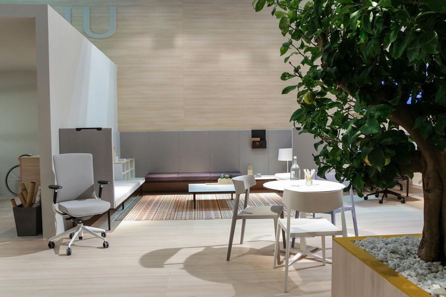 Milan Furniture Fair sets the standard for the design at a worldwide level 11