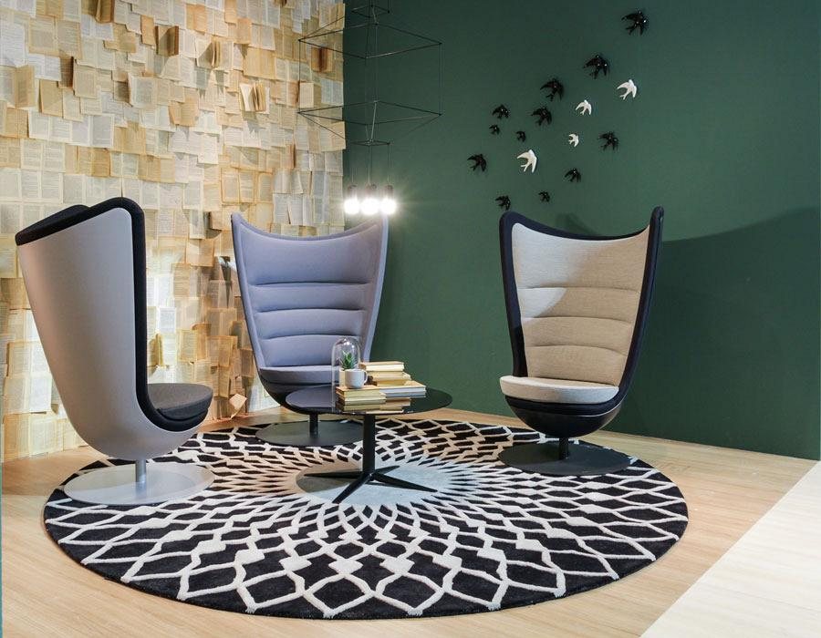 Milan Furniture Fair sets the standard for the design at a worldwide level 2