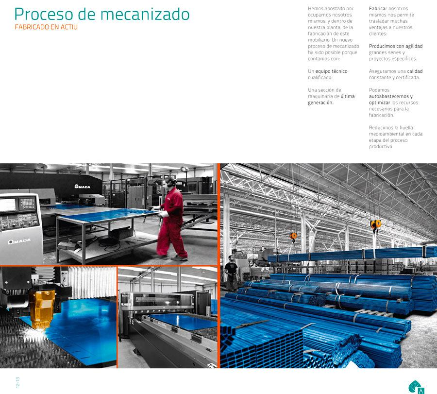 We manufacture metal We manufacture the future 8