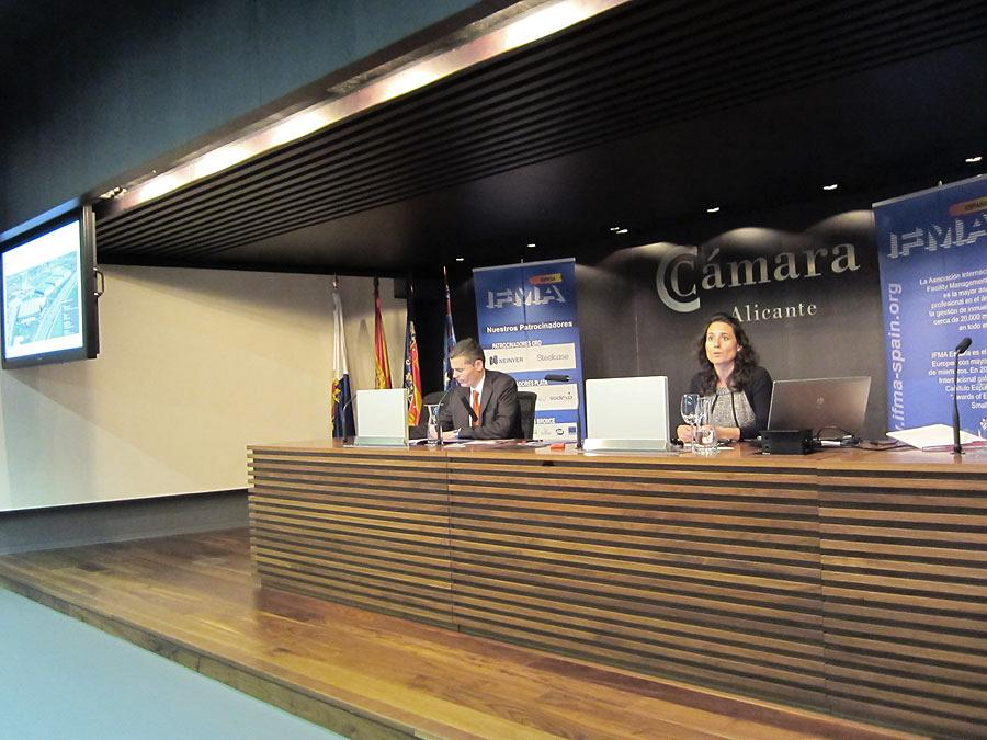 IFMA Territorial Forum in the Valencian Community 6