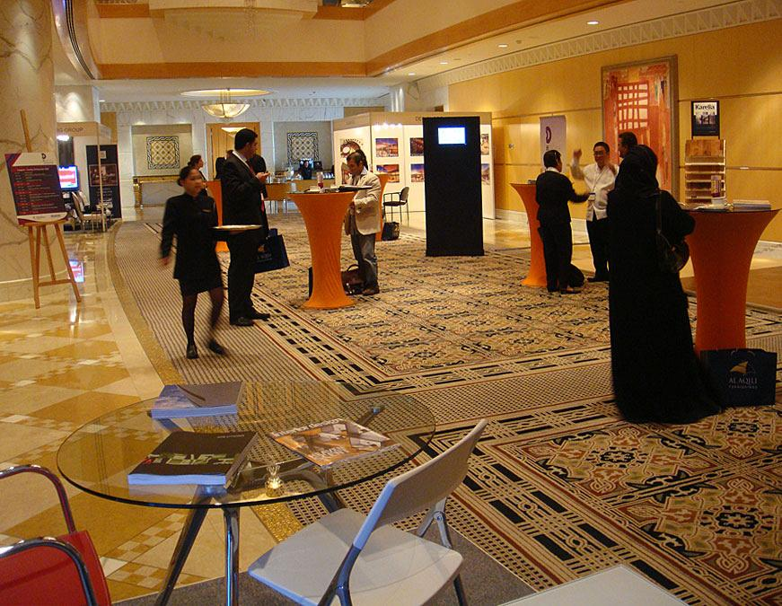 IFI Dubai09 lays the foundations for design capital of the world 2014 8
