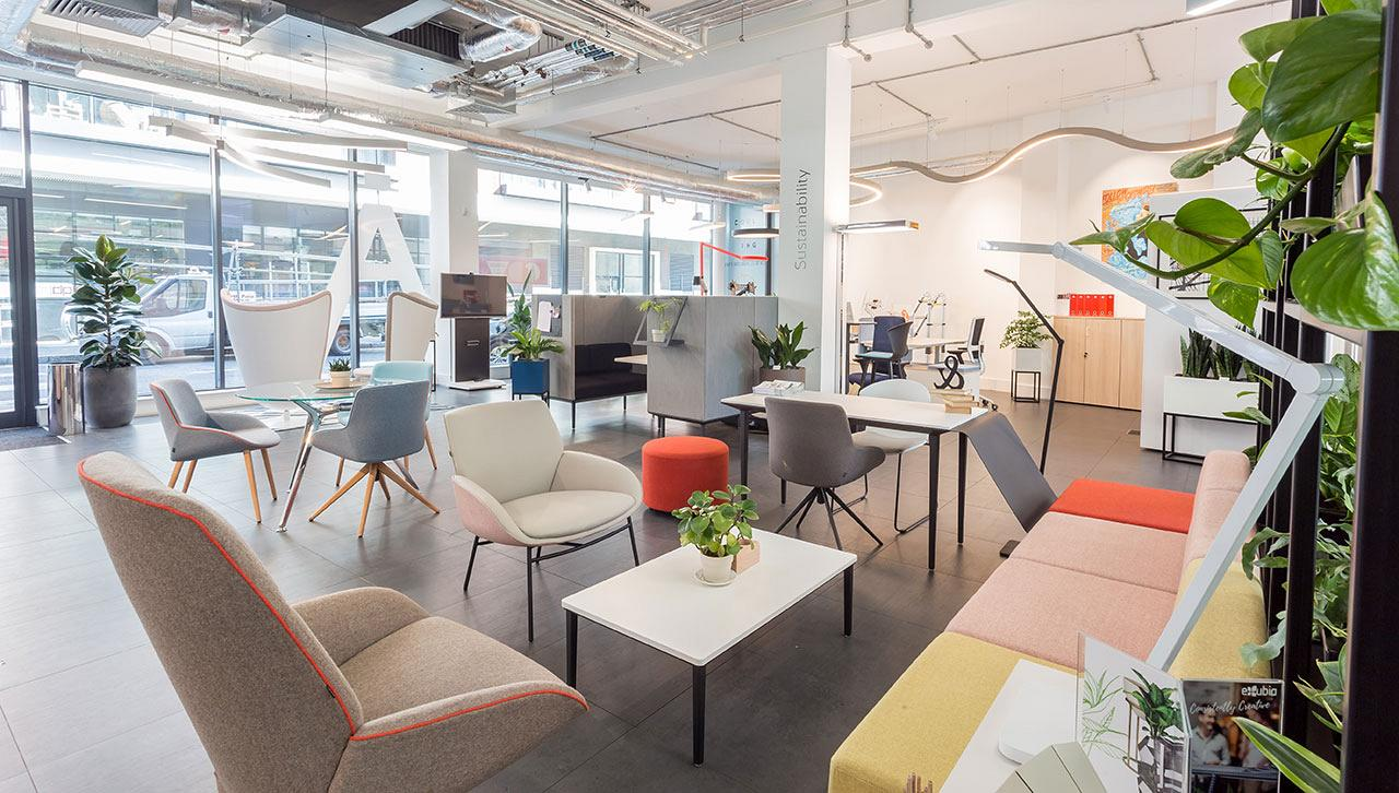 Making spaces more people-friendly at Clerkenwell Design Week 2019 10