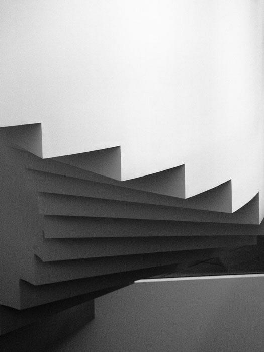 Actiu Technology Park staircases, a differentiating architectural element 9