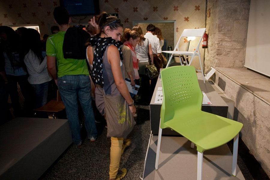 Design Opportunities at Barcelona Design Week 2012 9
