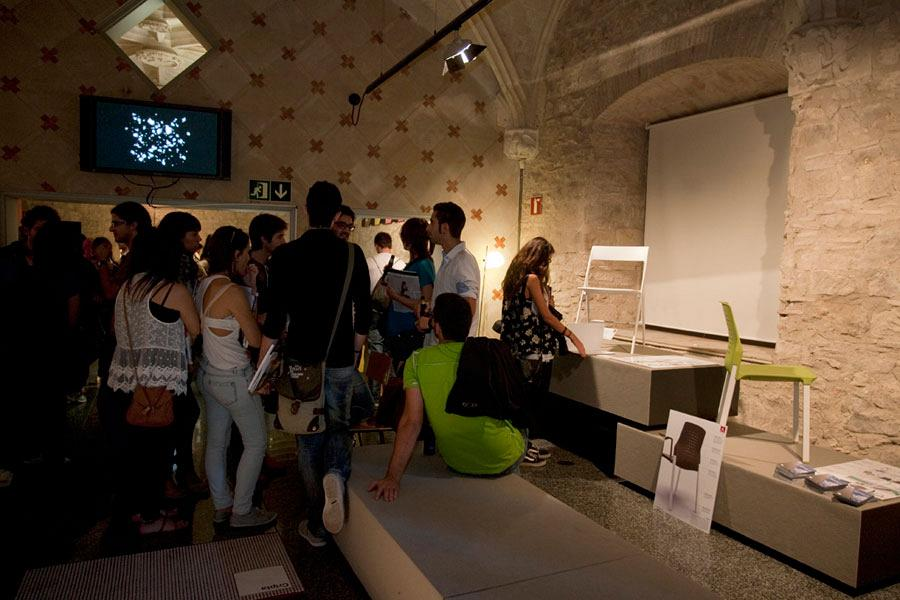 Design Opportunities at Barcelona Design Week 2012 2