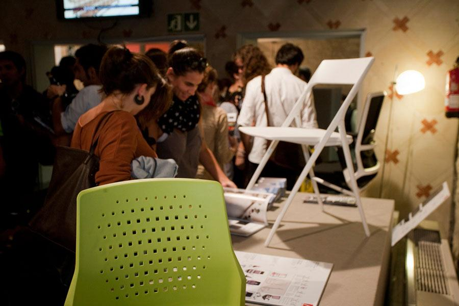 Design Opportunities at Barcelona Design Week 2012 8