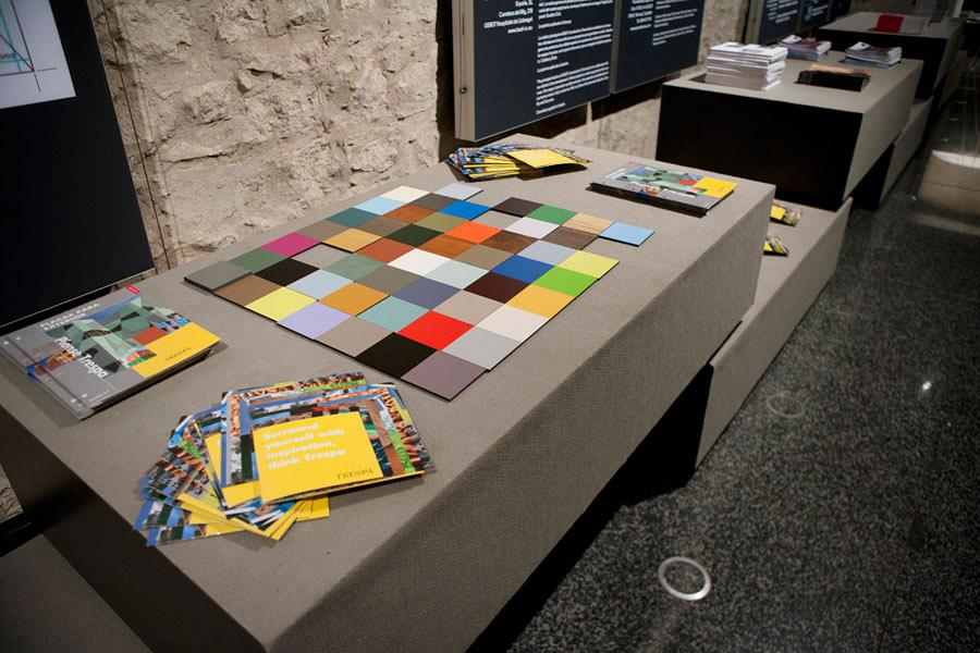 Design Opportunities at Barcelona Design Week 2012 7