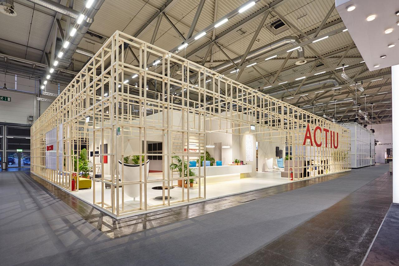 Orgatec welcomes Cool Working® in the trade fair's largest edition ever 1