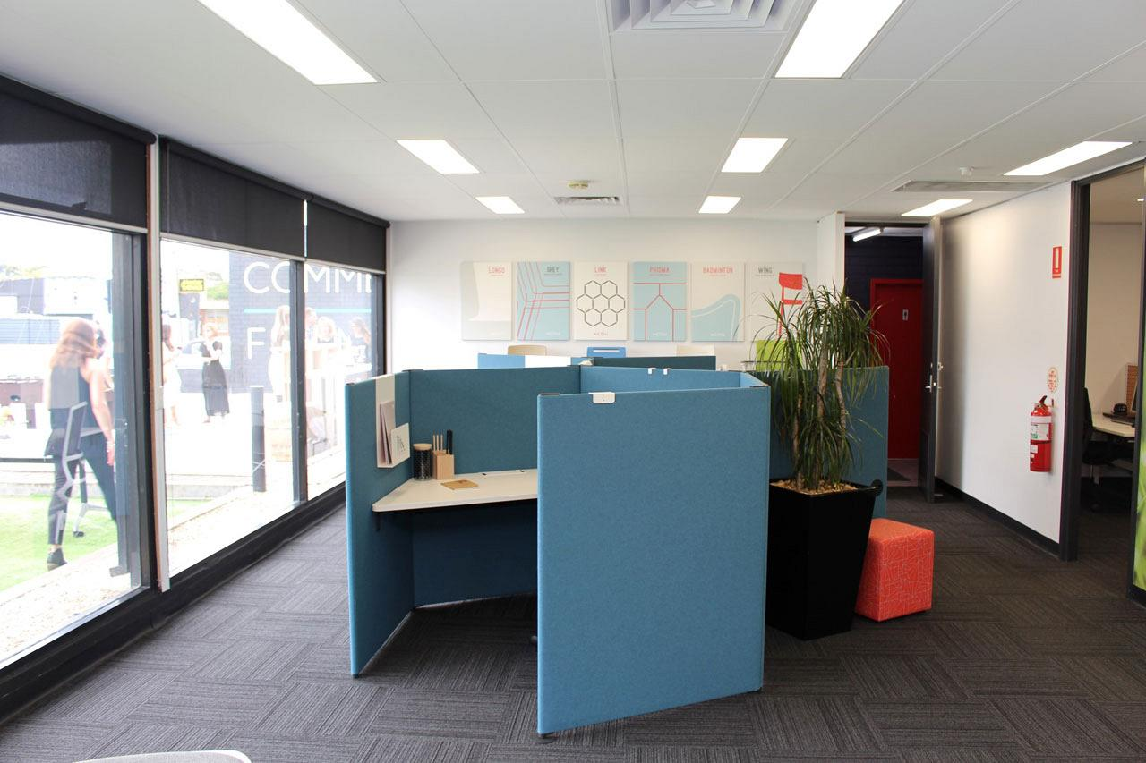 Resource Furniture, A New Partner Specialising in Offices, Libraries and Education 7