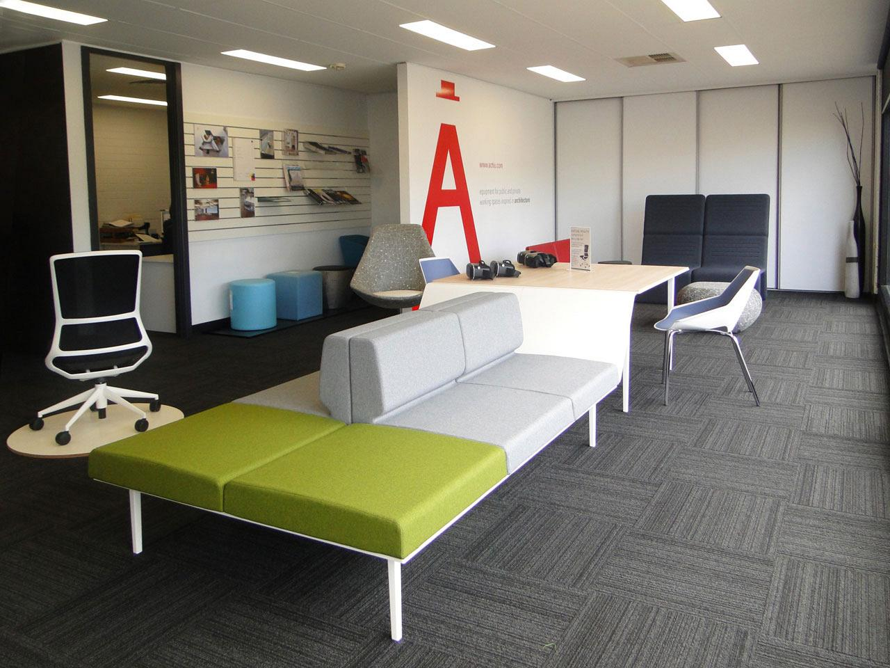 Resource Furniture, A New Partner Specialising in Offices, Libraries and Education 8