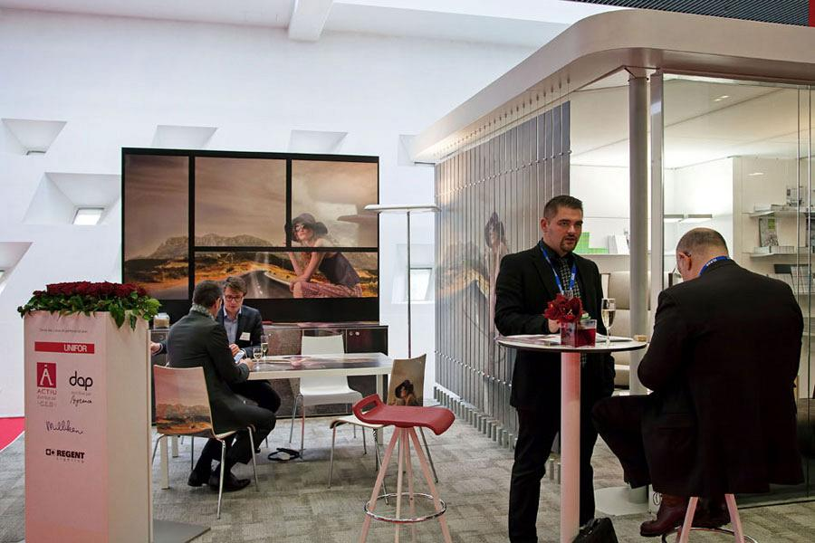 SIMI2012 brings together Facility Management professionals in Paris 6