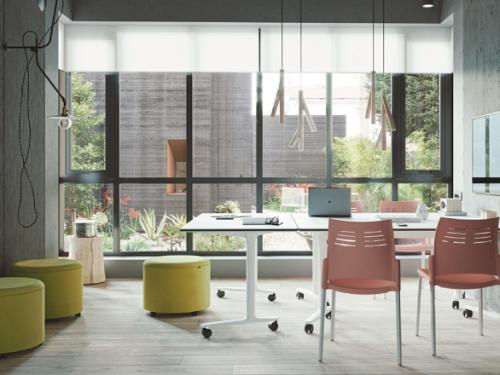 Creative spaces that inspire the best ideas