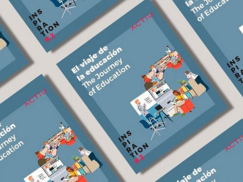 Guide: The Journey of Education, towards the Design of a New Education