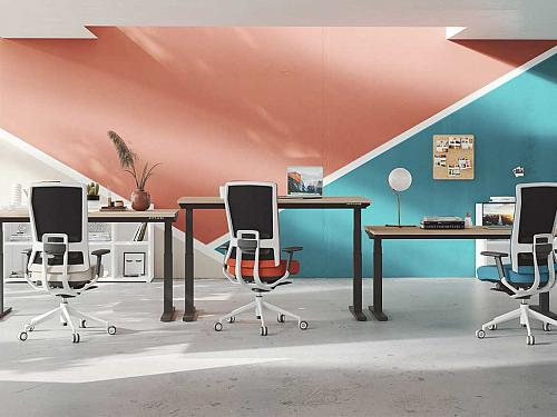 Constantly evolving offices: safe, agile, and Smart