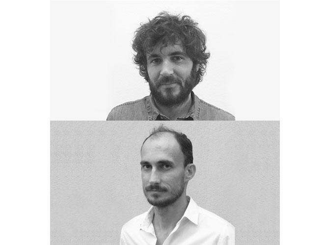 Sylvain Carlet & Isern Serra