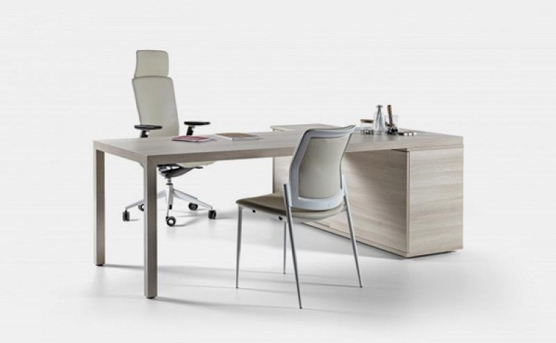Business And Workstation Furniture Design And Quality Made In Spain