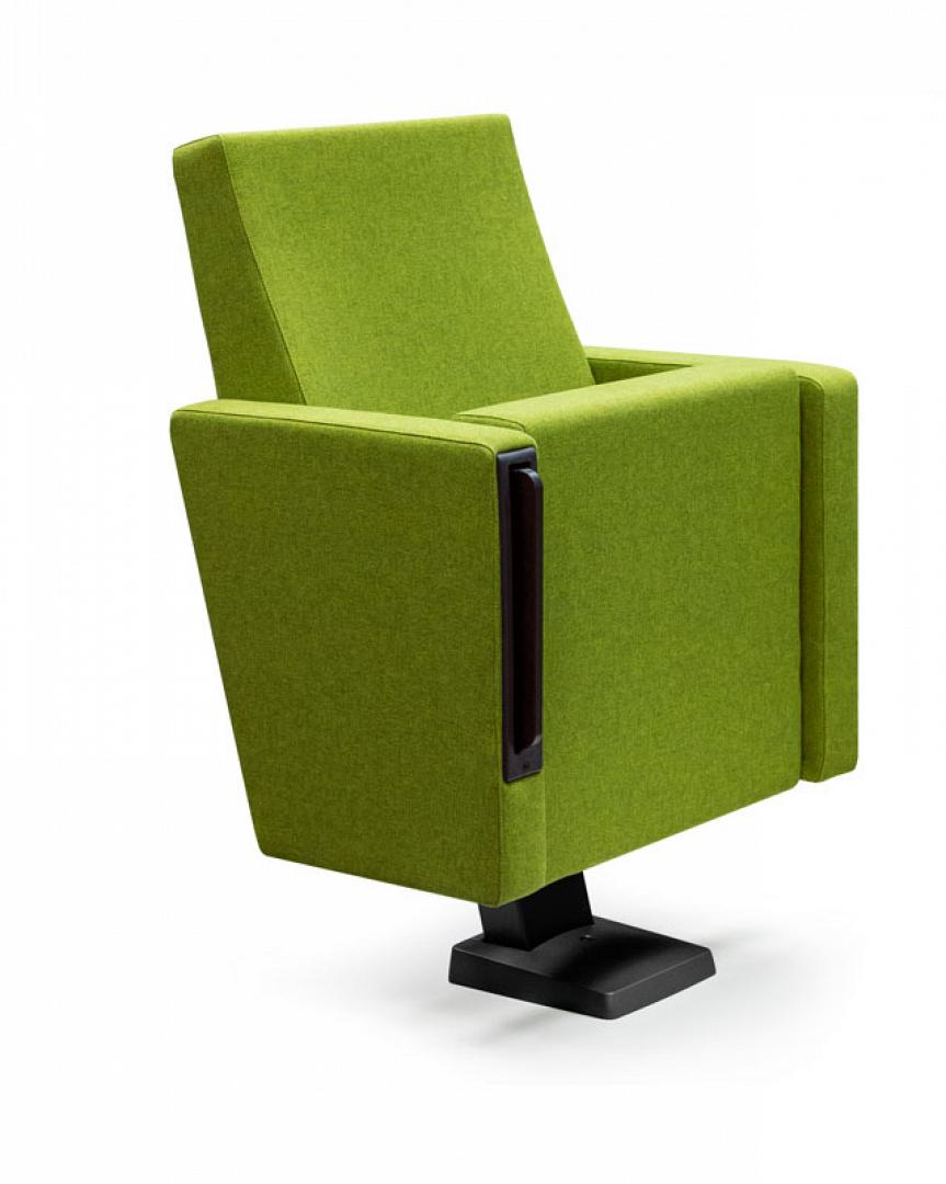 Audit Actiu | Seating for auditoriums and conference rooms