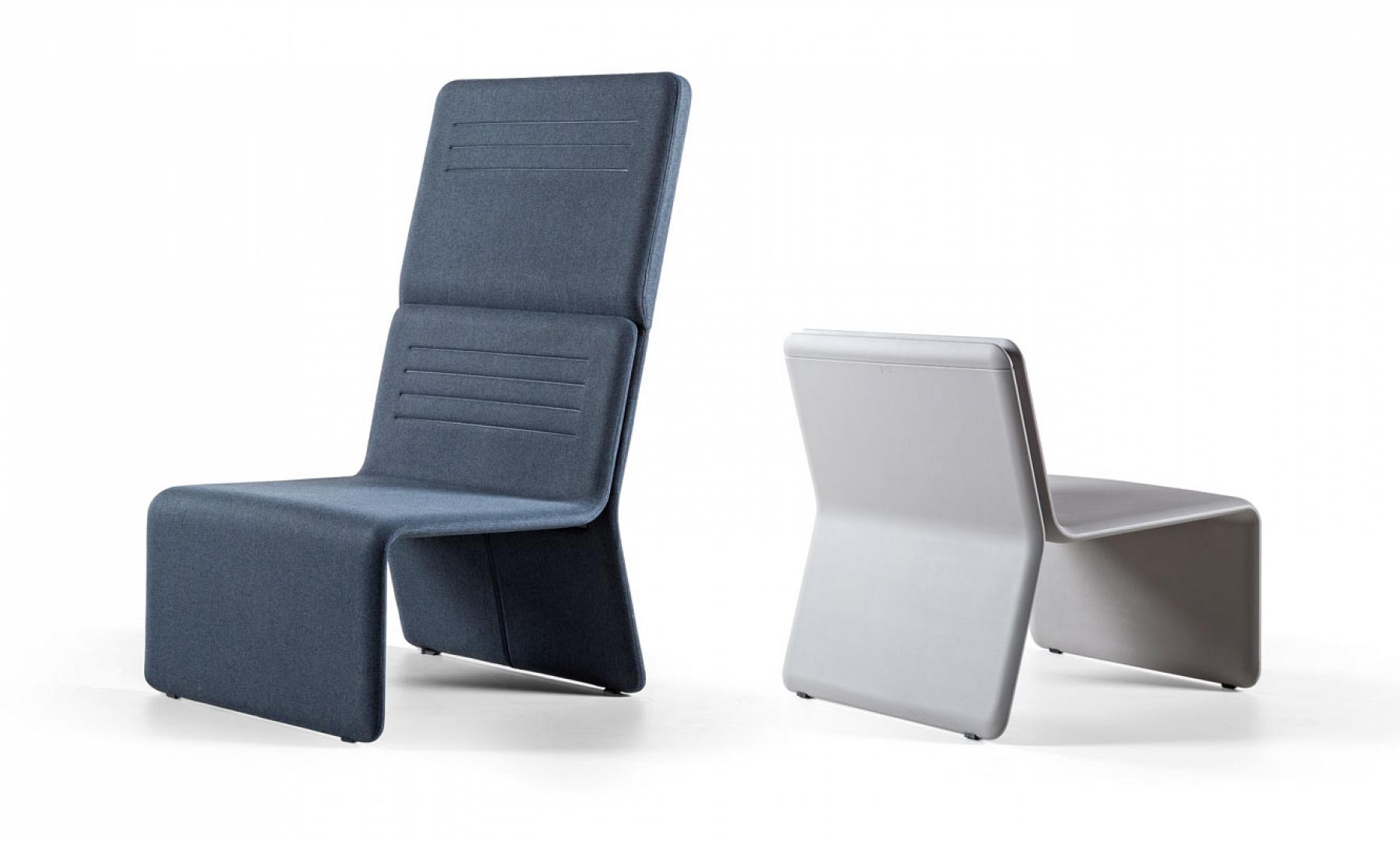 SOFT SEATING, concept distinctif