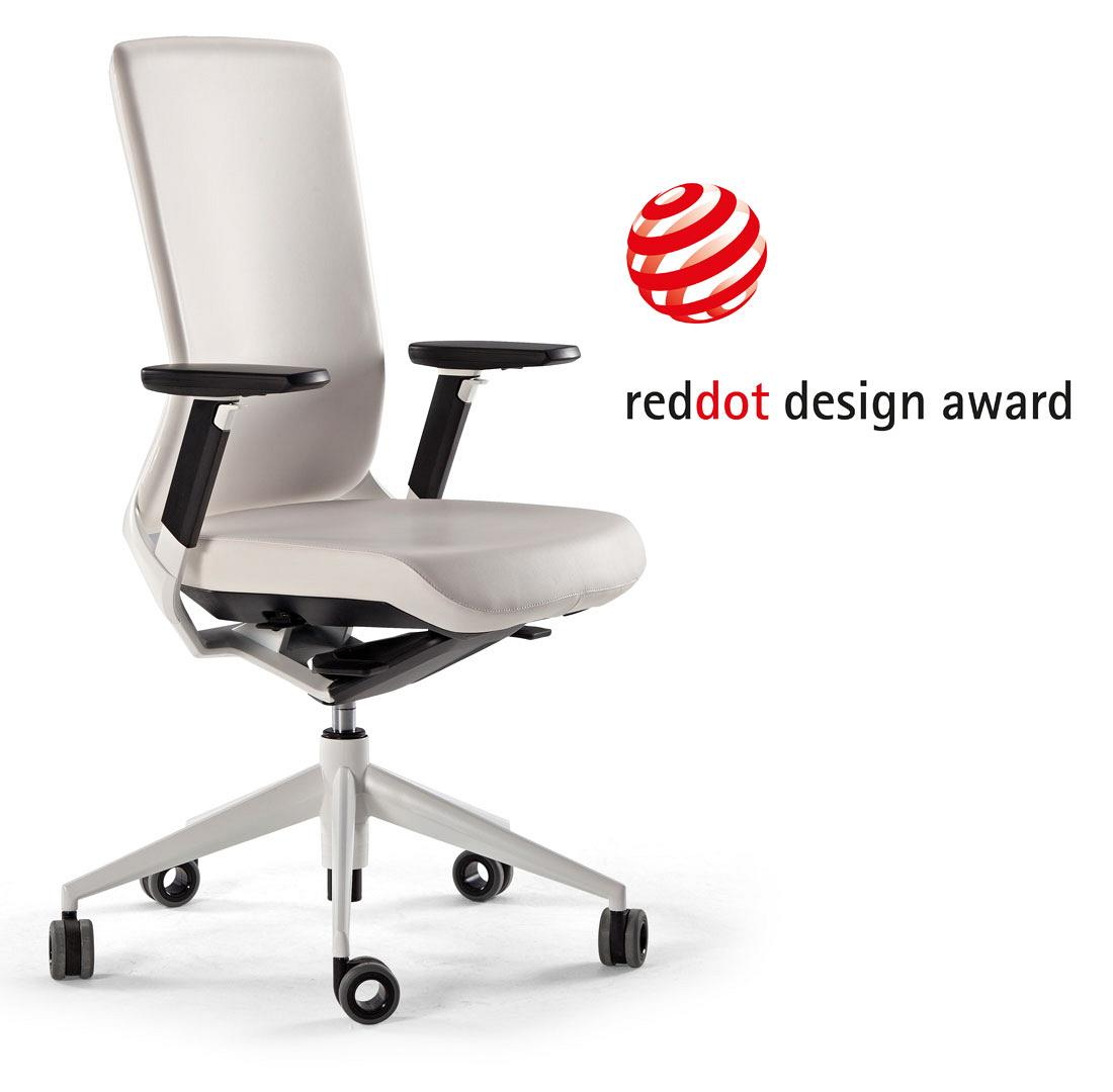 DESIGN, awarded