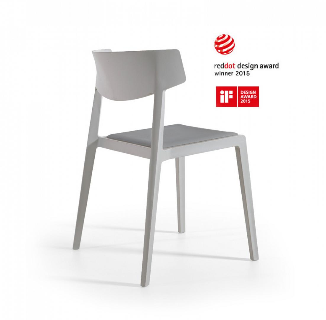 DISEÑO, red dot design award & IF design