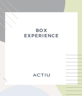Actiu Box Experience