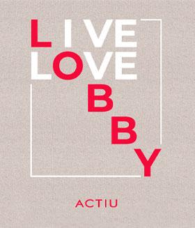 Live, Love, Lobby