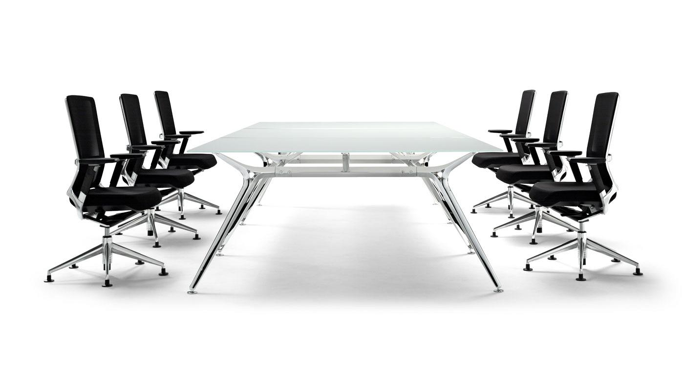 Terrific Elegant And Design Office Table Arkitek Actiu Interior Design Ideas Tzicisoteloinfo