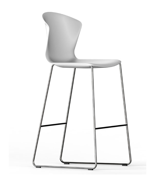 Cantilever Stool