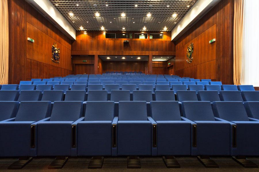Auditorium Garde Républicaine Nationale  3