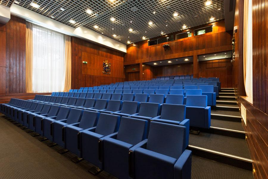 Auditorium Garde Républicaine Nationale  4
