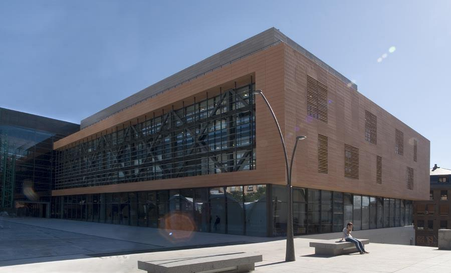 Alcorcon Townhall 1