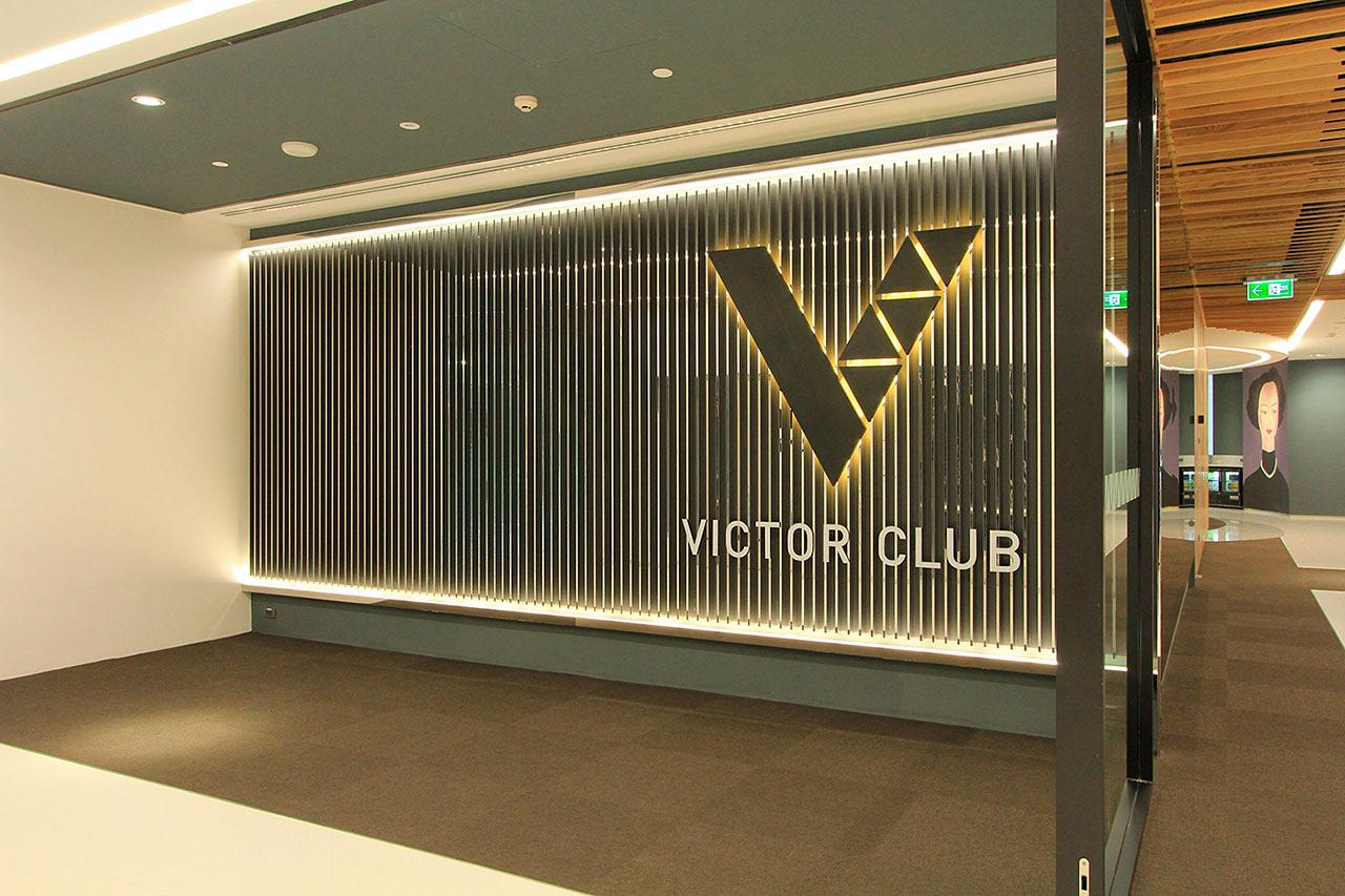 Victor Club FYI Center 1